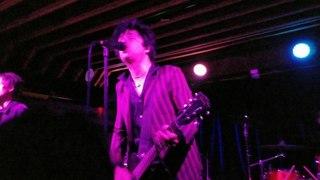The Longshot - Taxi Driver (live)  @ The Valley Bar   Phoenix, AZ