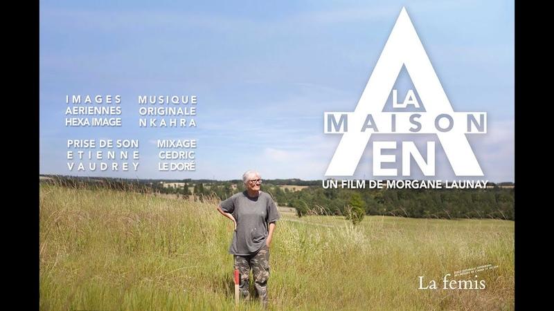 La maison en A Film complet english subtitles