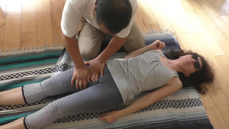 Luodong spiritual golden chi massage room 精神治療金光按摩 2849