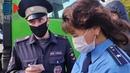 ⭕️ Прокурорскую тачку испугались эвакуировать с пешеходного перехода у суда
