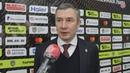 Комментарий Рустема Камалетдинова после победного матча над МХК «Академия Михайлова»