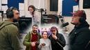 О китайском чае на Радио Шансон.
