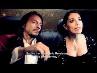 Bob Sinclar & Raffaella Carrà - Far l'Amore (Official Video)