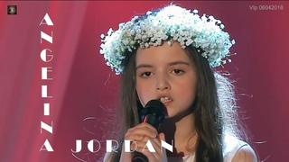 Angelina Jordan Subtitulado [1]