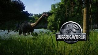 Jurassic World Evolution #29 - Последнее задание доктора Ву