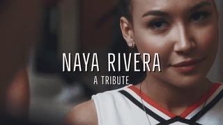 In Loving Memory of Naya Rivera