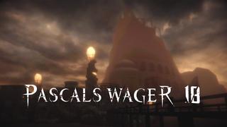 Святая Земля ✦ PASCAL`S WAGER #18