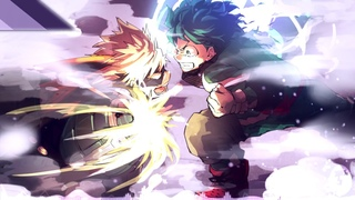 [OST] Top Boku no Hero Academia Soundtrack-Collection 【EPIC —➤ SAD】