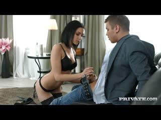Подростки в Чулках / Private Specials 132: Teens in Stockings (2016) 720p