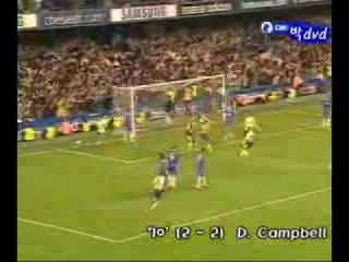 Chelsea 4-3 Leicester City -