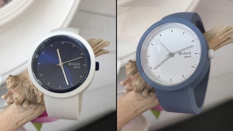 O Clock O Bag Factory Fullspot
