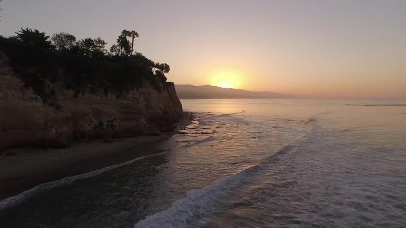 NIIA sound bath above the ocean 15 min meditation