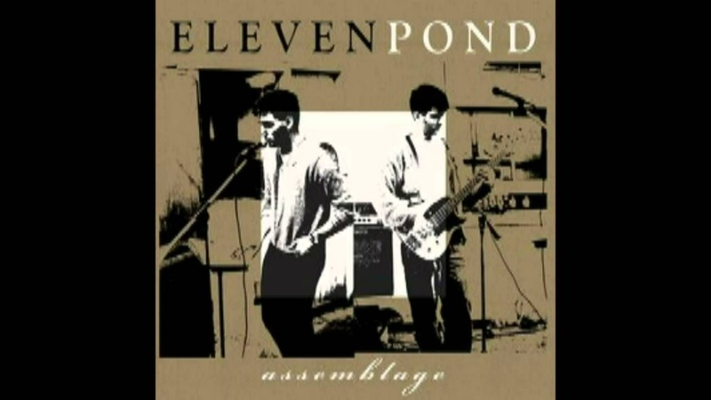 Eleven Pond Land Of Yellow