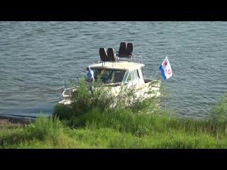 День ВМФ в Дюртюлях  #ДюртюлиТВ