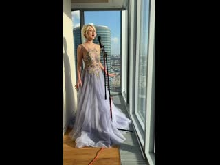 Марго Овсянникова - My Heart Will Go On  (Celine Dion COVER)