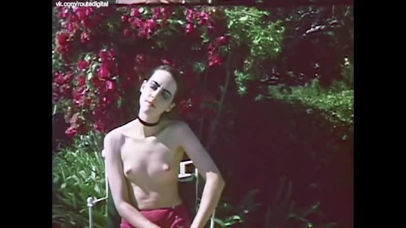 Jena Malone Underwear Scene In The Go