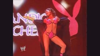 Bikini Beach Divas Battle Royal (Candice, Mickie James, Melina, Maria & More): Raw, May 28, 2007