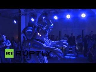 Разрешите пригласить: в Москве стартует Бал роботов