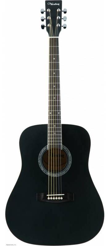 Акустическая гитара Veston D-45