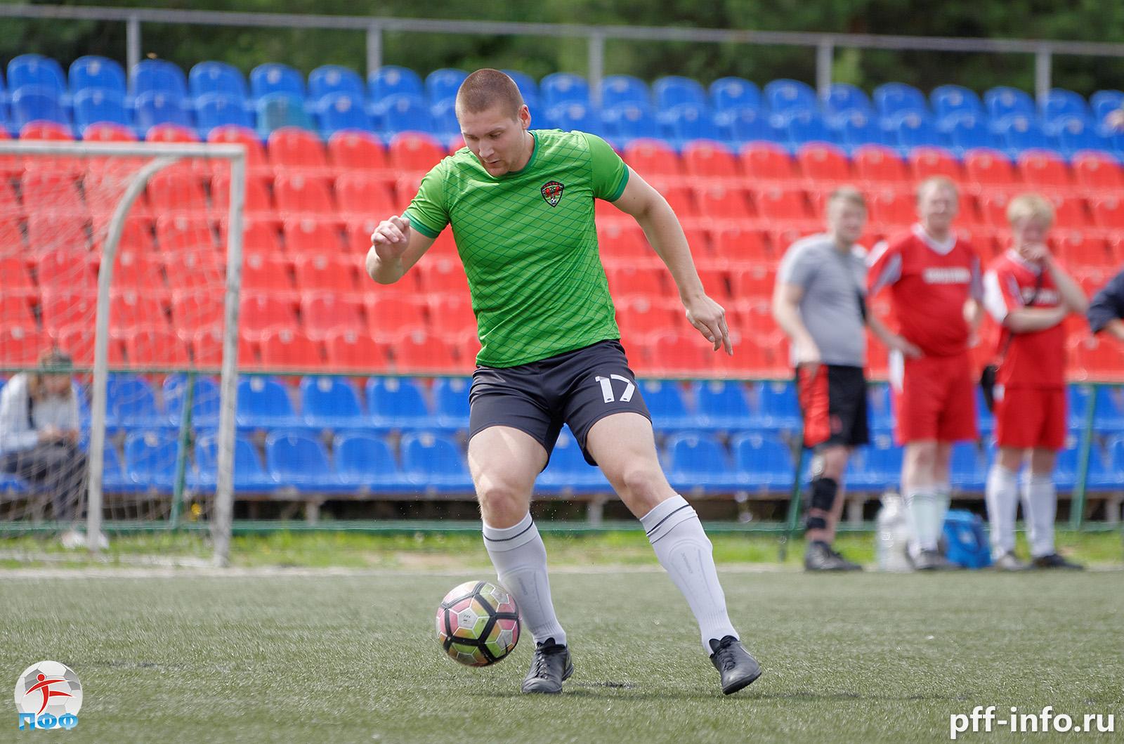 Премьер-лига ТДК. Обзор 4 тура