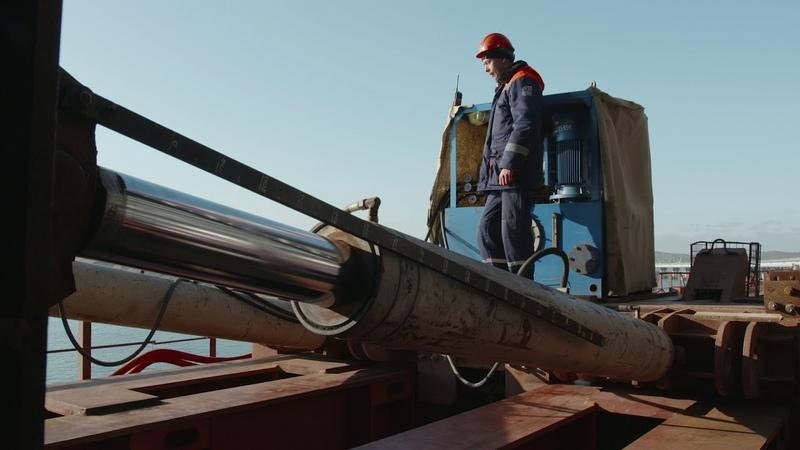 Готовы все опоры Крымского моста автодорожныеи железнодорожные