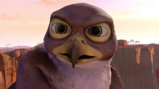Замбезия (2012) #мультфильм, #комедия, #среда, #кинопоиск, #фильмы ,#выбор,#кино, #приколы, #ржака, #топ