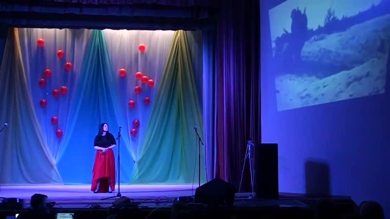 Екатерина Бабаян Как тебе служится