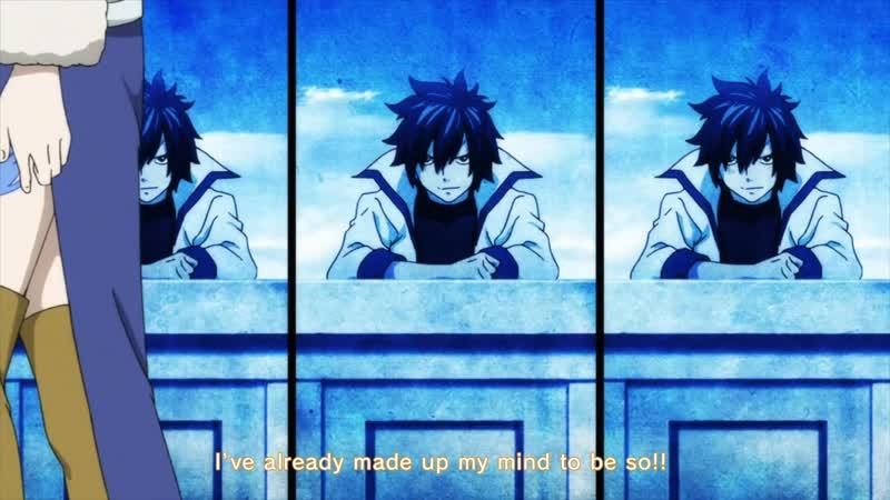 Fairy Tail III Final Series Сказка о Хвосте Феи 3 Финал OP 26