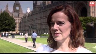 Production Diary 3 | Richard II | Royal Shakespeare Company