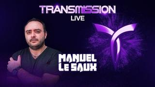 Manuel Le Saux - TransMission Festival Live 2020 Mix