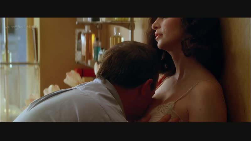 Anna Galiena, Anne-Marie Pisani - Le mari de la coiffeuse (The Hairdresser's Husband, 1990) HD 1080p Nude? Sexy! Watch Online