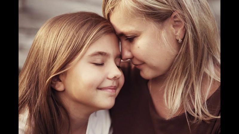 Моя взрослая красивая дочь Ольга Фаворская