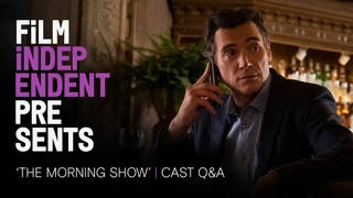'The Morning Show' - cast Q&A  | Billy Crudup, Gugu Mbatha-Raw | Film Independent Presents