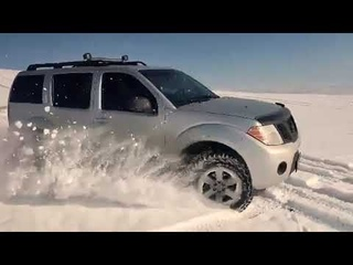 Nissan Pathfinder / Xterra VS Toyota 4Runner / Land Cruiser (Prado) VS Jeep Grand Cherokee (2021)