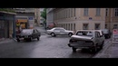 The Peacemaker 1997 Car Chase HD