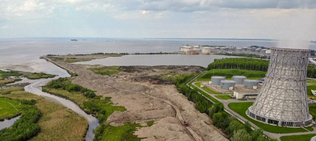 Администрация Красносельского района погрязла во лжи и махинациях