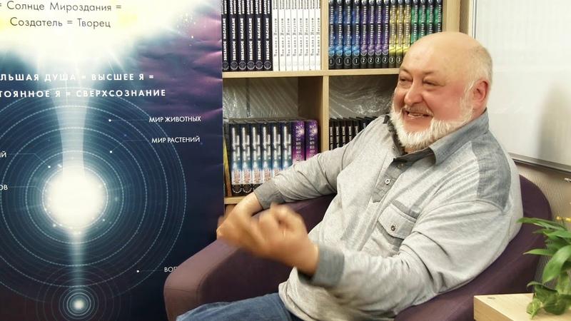 Вячеслав ЯЩЕНКО Миры Долорес Кэннон Вся правда о проекте Титан запись открытой встречи март'20