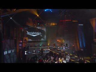 Jay Lethal vs Chris Sabin vs Alex Shelley vs Daniels vs The Amazing Red vs Suicide vs D'Angelo Dinero vs Consequences Creed