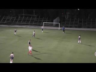 АKA Thailand-Д 0-6 Маяк(1 тайм)