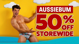 50%OFF Everything Storewide! - The Big Sale is Now On! Hurry While Stocks Last!