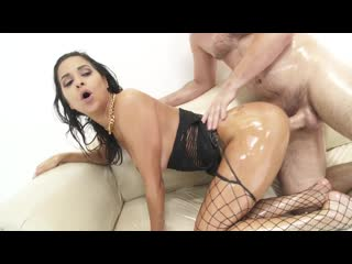 Мокрые попки 6 Abby Lee секс, порно, анал