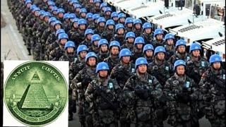 One World Government Exposed  - US President & ILLUMINATI