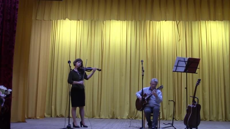 Александра Авдеева и Алексей Бирюков