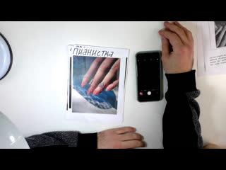 Как фотографировать маникюр на телефон   Прямая трансляция от imkosmetik  