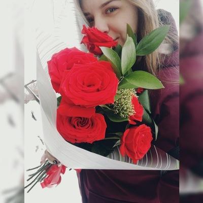 Мария Клёнова