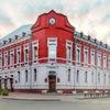 Библиотечно-музейный комплекс ТюмГУ