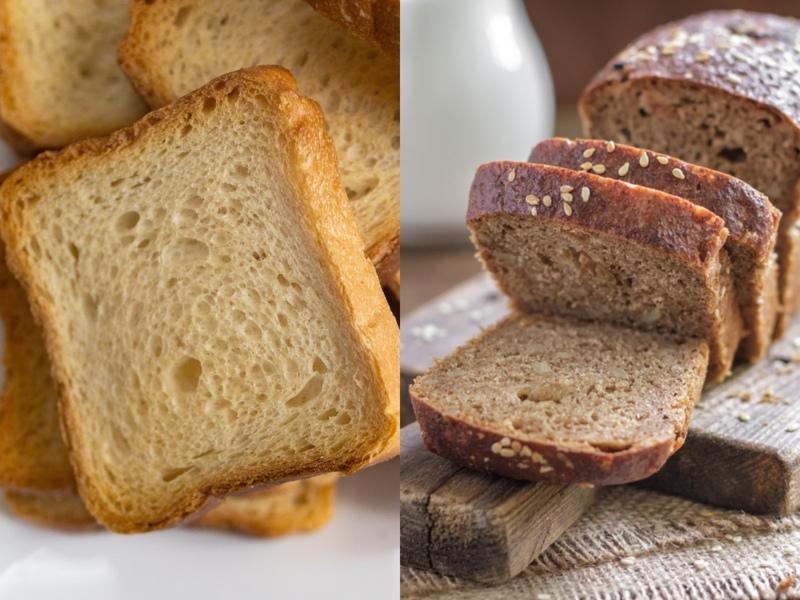 4 веские причины отказаться от белого хлеба ради стройности и здоровья