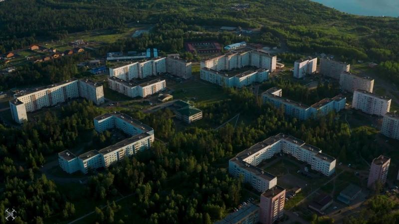 Усть Илимск .10 мик Лето 2019