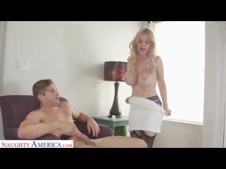 Casca Akashova [All Sex, Hardcore, Blowjob, MILF, Big Tits, Blonde]