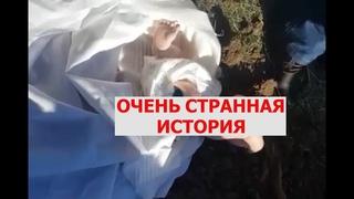 Россиянин сообщил о подмене мертвых детей на кукол. Власти нашли в его истории несоответствия
